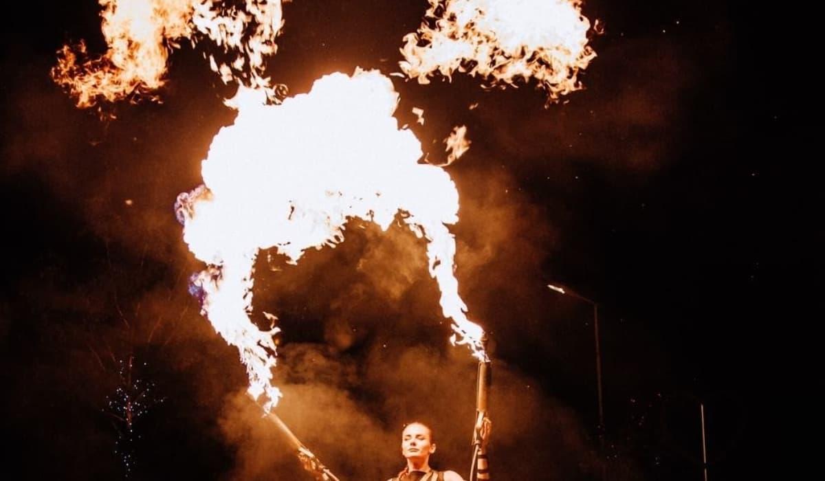 артисты на праздник киев