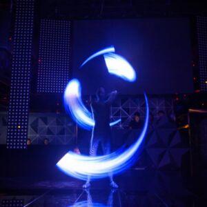 Светодиодное шоу Киев